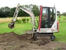 Thumbnail TAKEUCHI TB015 COMPACT EXCAVATOR SERVICE REPAIR MANUAL