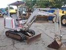 Thumbnail TAKEUCHI TB020 COMPACT EXCAVATOR SERVICE REPAIR MANUAL