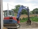 Thumbnail TAKEUCHI TB80FR COMPACT EXCAVATOR SERVICE REPAIR MANUAL