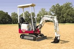 Thumbnail TAKEUCHI TB108 COMPACT EXCAVATOR SERVICE REPAIR MANUAL