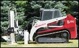 Thumbnail TAKEUCHI TL150 CRAWLER LOADER SERVICE REPAIR MANUAL