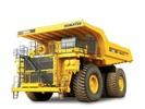 Thumbnail KOMATSU 860E-1K DUMP TRUCK SERVICE REPAIR MANUAL
