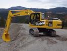 Thumbnail KOMATSU HB205-1, HB215LC-1 HYDRAULIC EXCAVATOR SERVICE REPAIR MANUAL
