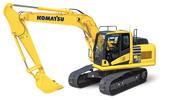 Thumbnail KOMATSU PC170LC-10 HYDRAULIC EXCAVATOR SERVICE REPAIR MANUAL